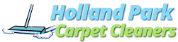 Holland Park Carpet Cleaners